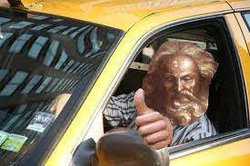 Angel Taxi driver?